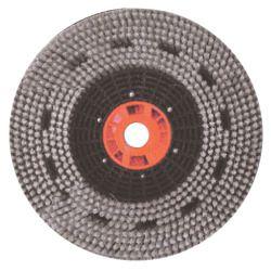 Cleancraft 7211037 Scheibenbürste PP 180/0,6 mm
