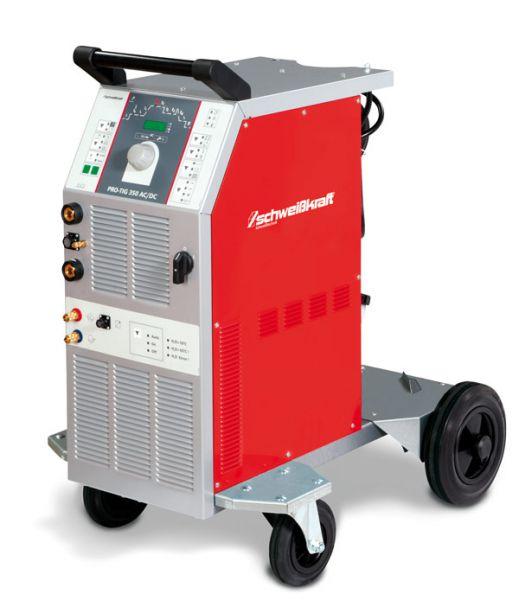 Schweißkraft 1085350 HIGH-TIG 350 AC/DC