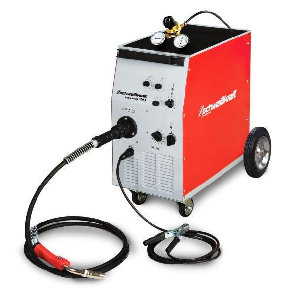 Schweißkraft 1080302 EASY-MAG 300-4