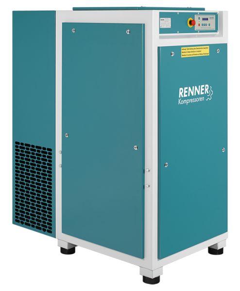 RENNER Schraubenkompressor 30 kW