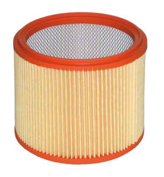 Cleancraft 7010107 Papier-Kartuschen-Filter
