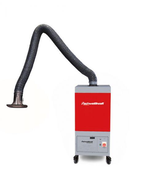 Schweißkraft 1800040 SRF Master XL