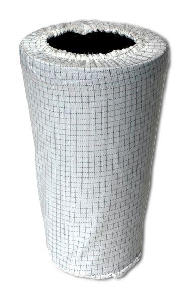 Cleancraft 7010205 Polycarbon-Vorfilter konisch