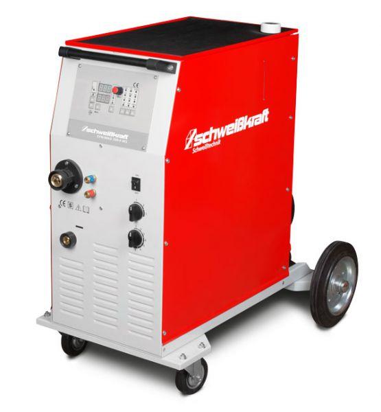 Schweißkraft 1080450 SYN-MAG 450-4W