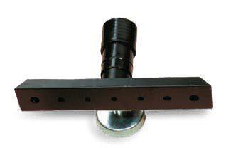 Schweißkraft 1810203 Schlitzdüse 300 mm mit Magnetfuß