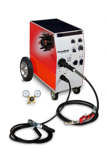 Schweißkraft 1080251 EASY-MAG 250-4