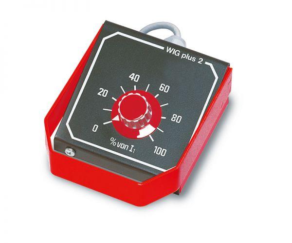 Schweißkraft 1410020 Handfernregler WIG Plus 2