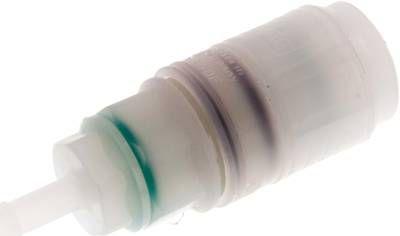 Kupplungsdose (NW7,2) 6mm Schlauch, PVDF
