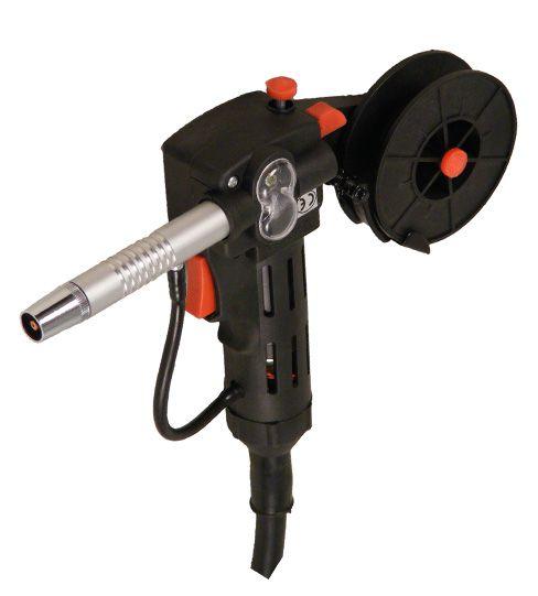 Schweißkraft 1090200 Spool-Gun 200