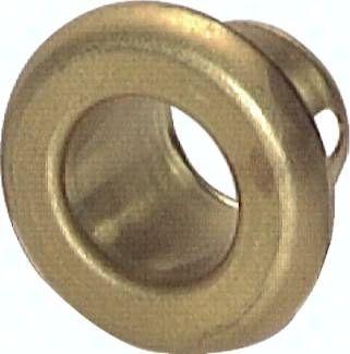 Kompressorkupplung Ersatz-dichtung, Messing