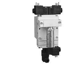 Aventics R412010945 3/2-Wege-Sicherheitsventil, Serie SV07