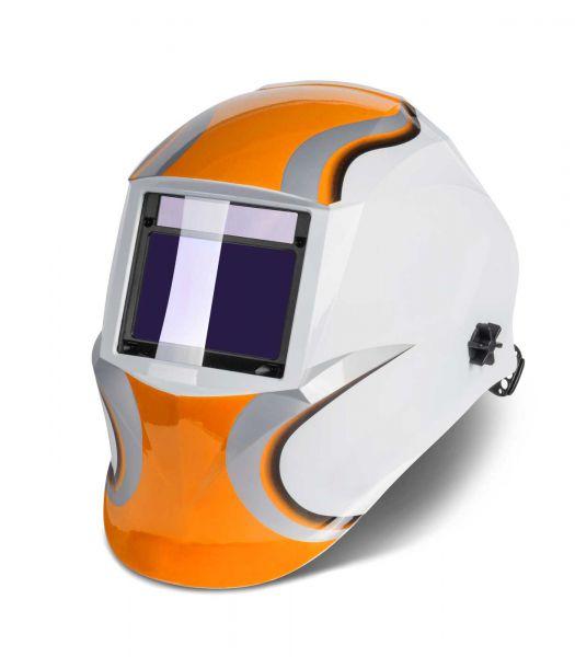 Schweißkraft 1654010-2 VarioProtect® XXL W orange