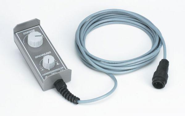 Schweißkraft 1044512 Handfernregler MIG Plus 2